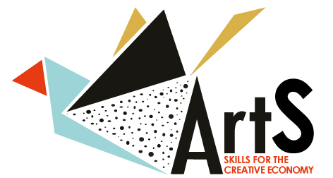 ArtS Progetto: Enhances your skills in the cultural and creative  sector!